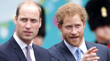 Prince Harry Introduced Meghan Markle To Prince William Prince Harry