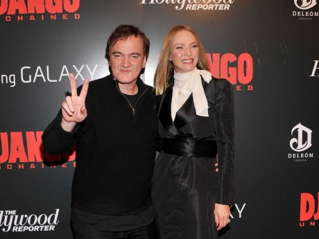 Quentin Tarantino Wants His Next Film To Complete An Unwritten History Trilogy Quentin Tarantino