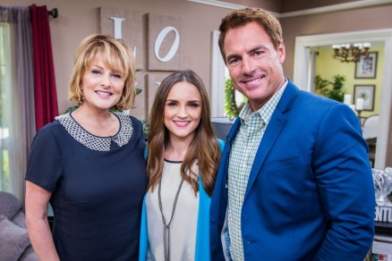 Rachael Leigh Cook On Home Family In Los Angeles June Rachael Leigh Cook