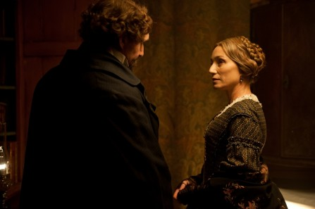 Ralph Fiennes And Kristin Scott Thomas In The Invisible Woman Ralph Fiennes