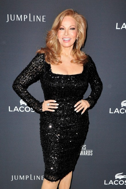 Raquel Welch Costume Designers Guild Awards In Beverly Hills Raquel Welch