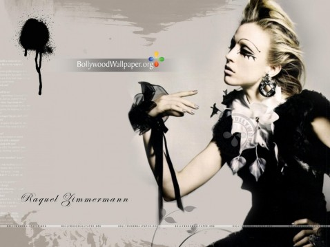 Raquel Zimmermann Wallpaper Background