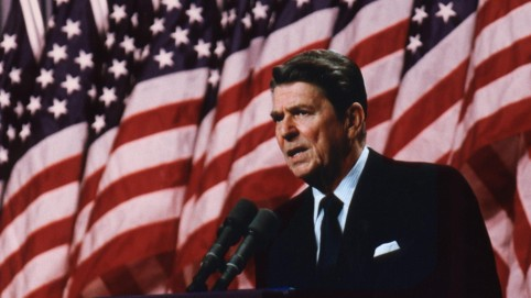 Ronald Reagan Wallpapers Reagan