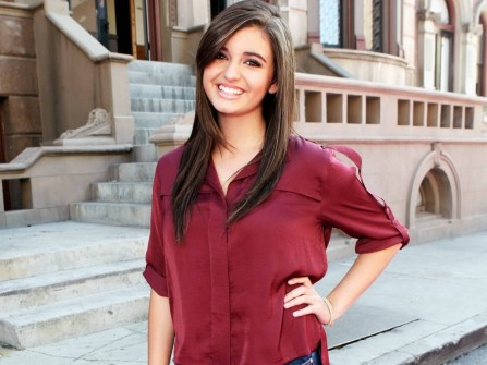 Rebecca Black Celebrity Hd Wallpapers Rebecca Black