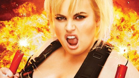 Mtv Movie Awards Rebel Wilson Desktop Wallpaper