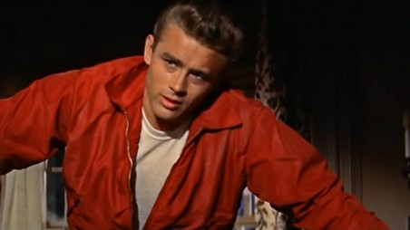 James Dean Rebele Without Cause Jacket For Auction Rebel Without Cause