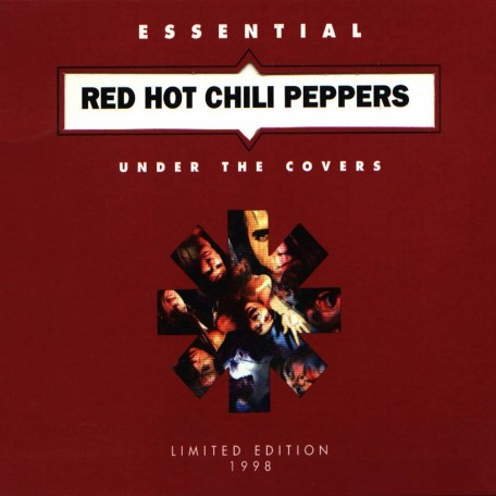 Red Hot Chili Peppers Under The Covers Album