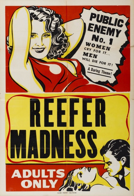 reefer madness summary Summary: a musical adaptation reefer madness (motion picture : 2005) reefer madness, the movie musical reefer madness (motion picture : 1936) responsibility:.