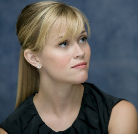 Reese Witherspoon Hd Photo Wallpaper Hair