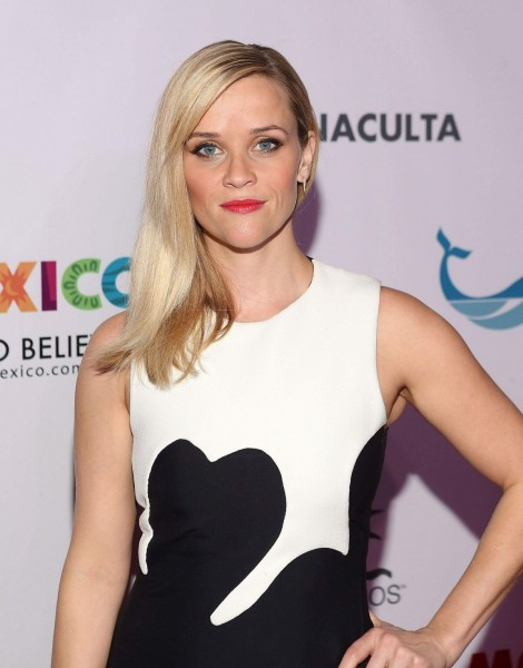 Reese Witherspoon Reveal The Lciff With The Latin American Premiere Of Wild