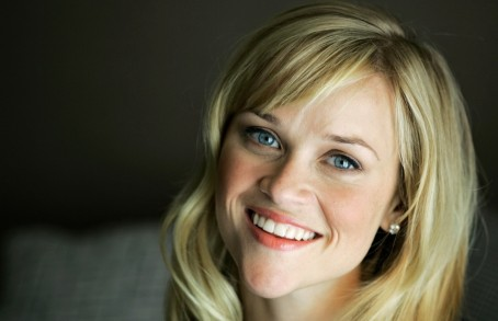 Reese Witherspoon Smile Hd Wallpaper Free Hot