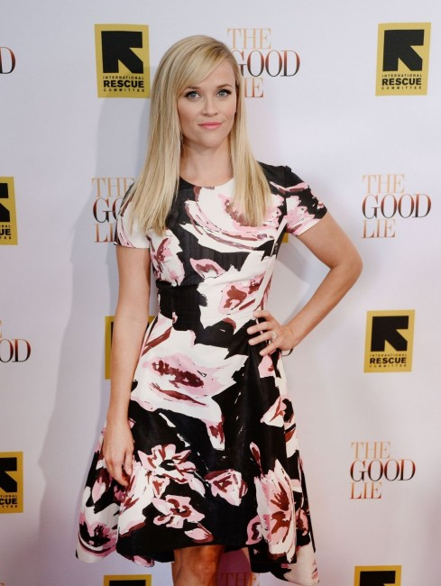 The Good Lie Reese Witherspoon Movies