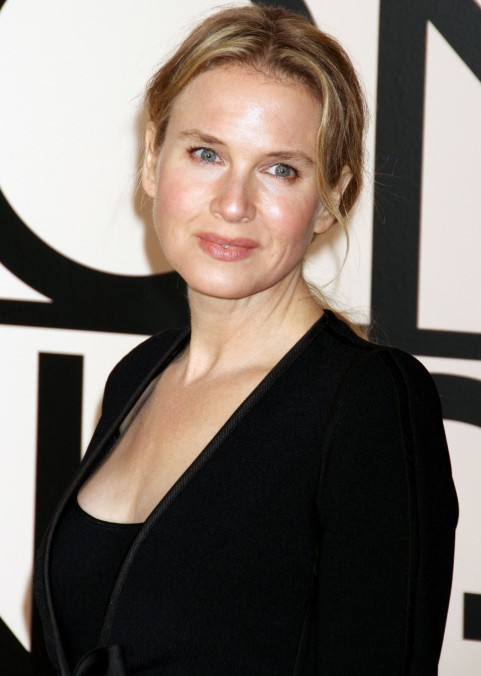 Renee Zellweger Dream For Future Africa Foundation Gala