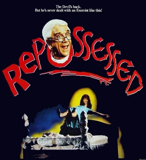 Repossessed Film