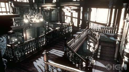 Resident Evil Getting Remastered Re Release On Pc Ps Ps Xbox And Xbox One Ddcbe Resident Evil