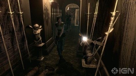 Resident Evil Getting Remastered Re Release On Pc Ps Ps Xbox And Xbox One Resident Evil