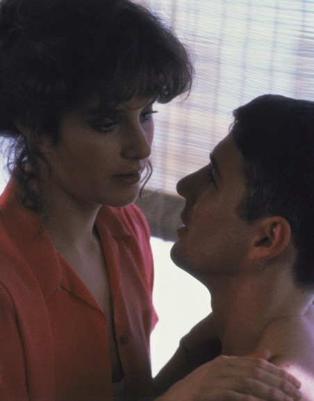 Picture Of Richard Gere And Debra Winger In An Officer And Gentleman Large Picture Officer And Gentleman