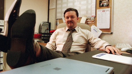 David Brent The Office