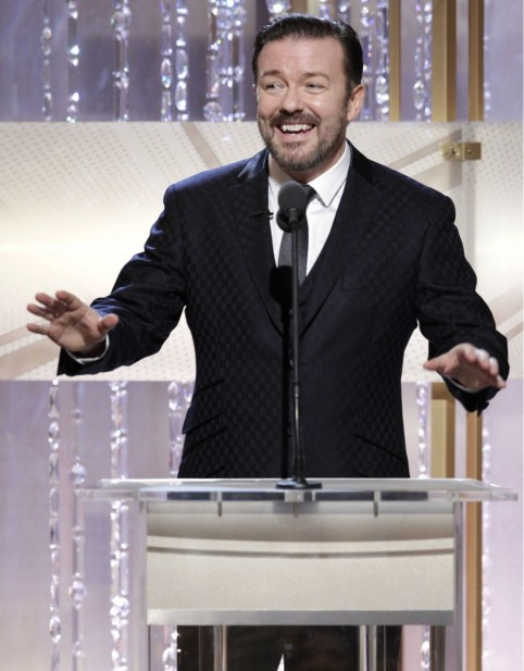 Gallery Rexfeatures Au Ricky Gervais