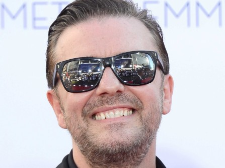 Ricky Gervais Reveals Far Too Much In Funny Reddit Ama Ricky Gervais