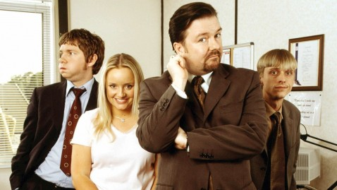 Ricky Gervais The Office Uk Life On The Roadmbidsocial Retweet Ricky Gervais