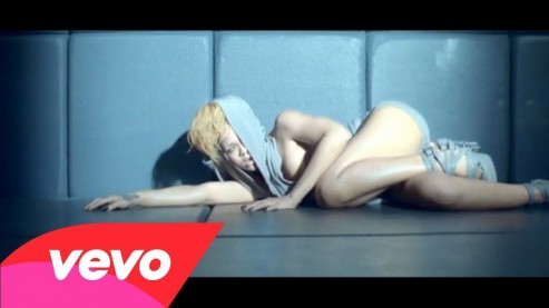 As My Life Flashes Before My Eyes Rihanna Russian Roulette Music Video And Lyrics Music