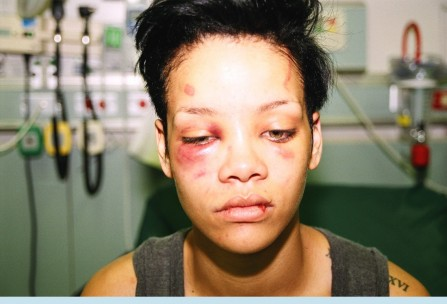 Chris Brown Tattoo Of Rihanna Beat Up Tattoos