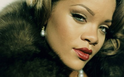 Rihanna Pop Music Singer Hd Images Music