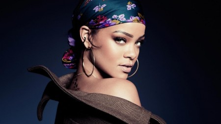 Rihanna Saturday Night Live Photoshoot May Album