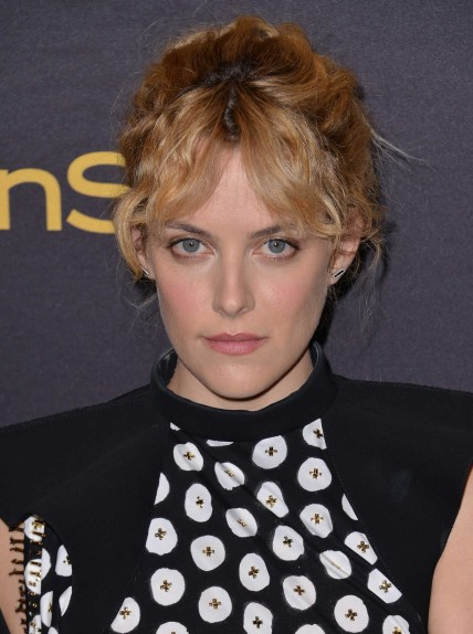 Riley Keough At The Hfpa And Instyles Celebration Of The Golden Globe Awards Season In West Hollywood Riley Keough