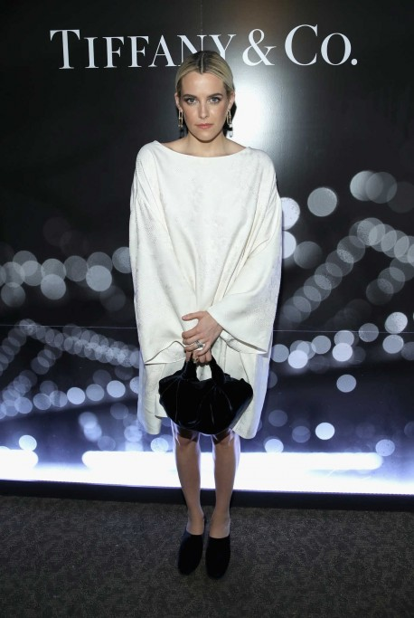 Riley Keough At The Tiffany And Co Hardwear Event In Los Angeles Riley Keough