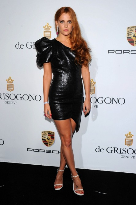 Riley Keough Latest Pictures Riley Keough
