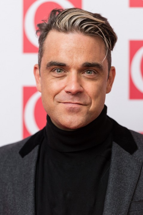 Robbie Williams Teaser Original Lightboxv Robbie Williams