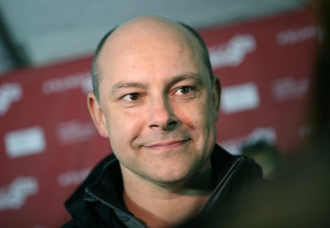 Rob Corddry At Event Of In World Large Picture