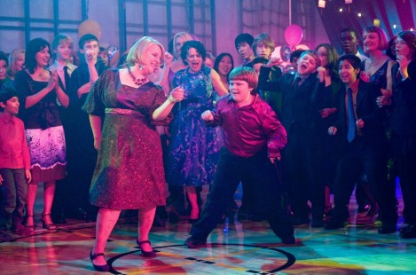 Still Of Robert Capron And Kaye Capron In Diary Of Wimpy Kid