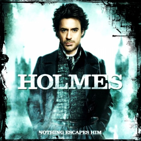 Movie Stills Robert Downey Jr As Sherlock Holmes Robert Downey Jr