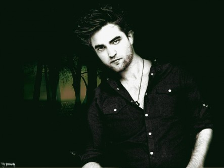 Robert Pattinson Robert Pattinson Body
