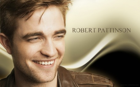 Robert Pattinson Widescreen Hd Wallpaper