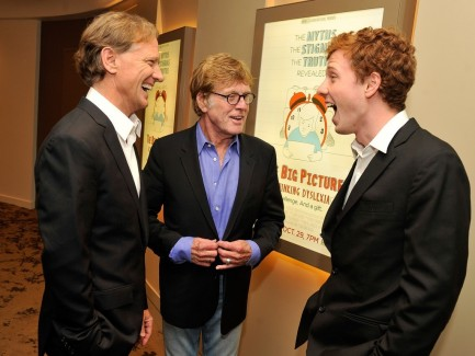 Robert Redford Hbo New York Premiere Picture Cf Ewjolzx