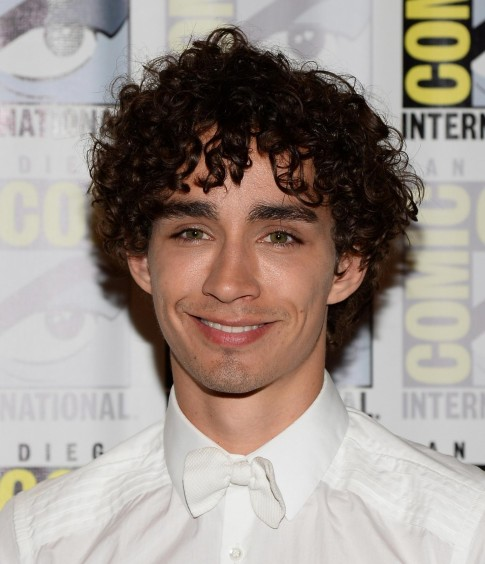 Robert Sheehan At Event Of The Mortal Instruments City Of Bones Large Picture