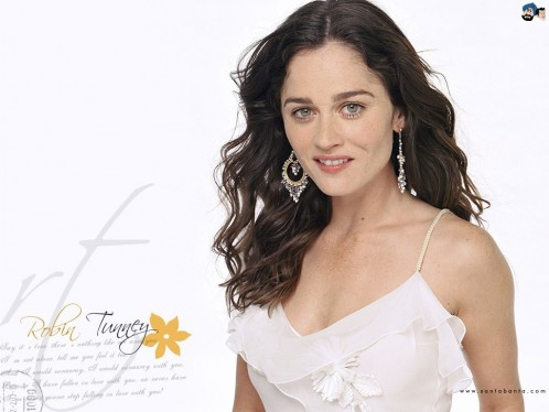 Robin Tunney Wallpaper Normal Wallpaper