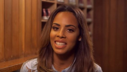 Rochelle Humes Rochelle Humes
