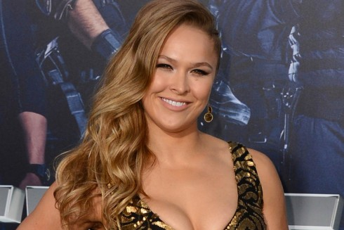 Ronda Rousey Beautiful Woman Hd Wallpapers