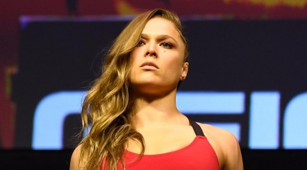 Ronda Rousey Three Million Dollars Ufc Itokrfhdpizi Ronda Rousey