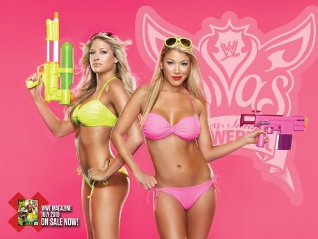 The Legacy Forum Kelly Kelly Rosa Mendes Wallpaper