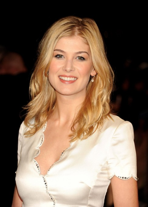 Rosamund Pike Large Picture