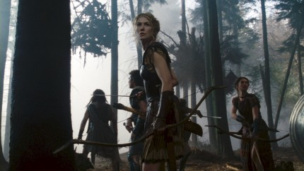 Wrath Of The Titans Rosamund Pike Wrath Of The Titans