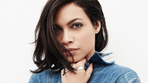 Rosario Dawson Wallpapers Rosario Dawson