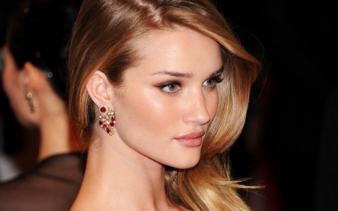 Rosie Huntington Whiteley Movies