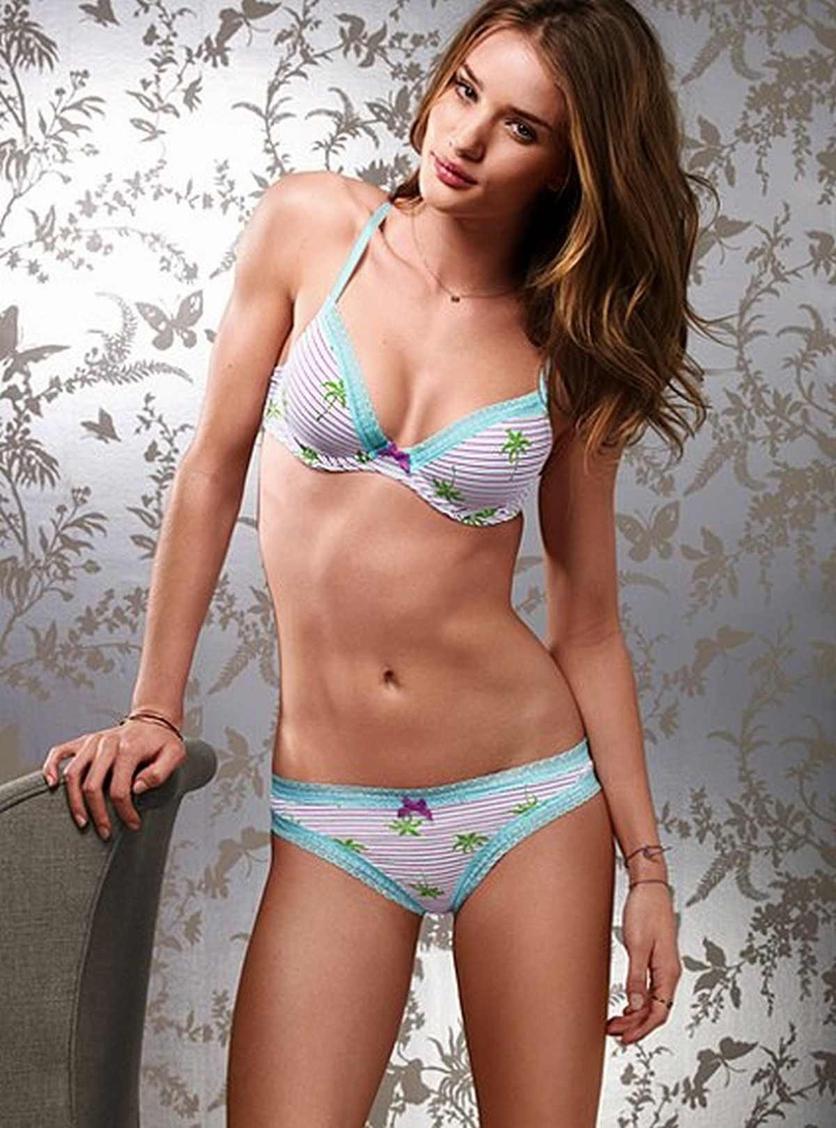 Rosie Victorias Secret Angels Victoria Secret